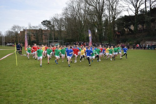 Cross Country Runs - Years 3-13